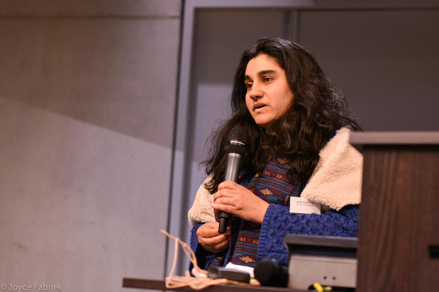 Jyoti Fernandes