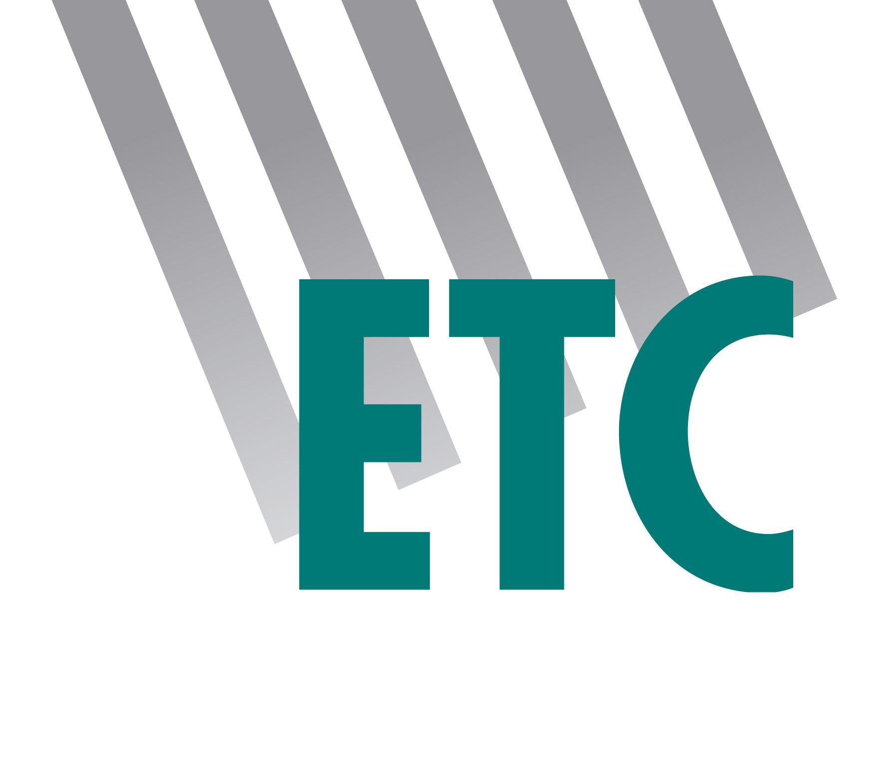 Logo ETC RGB