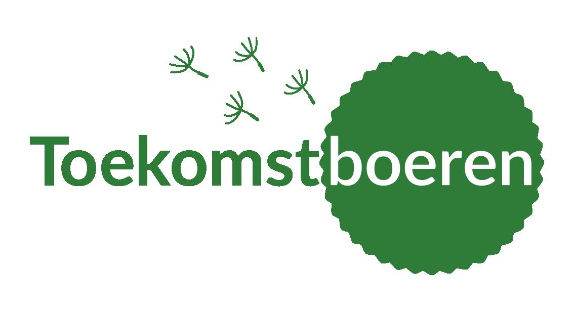 Toekomstboeren logo nieuw