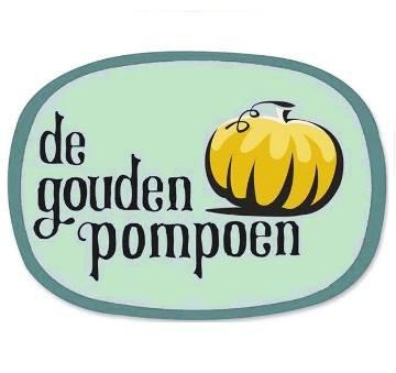 gouden pompoen