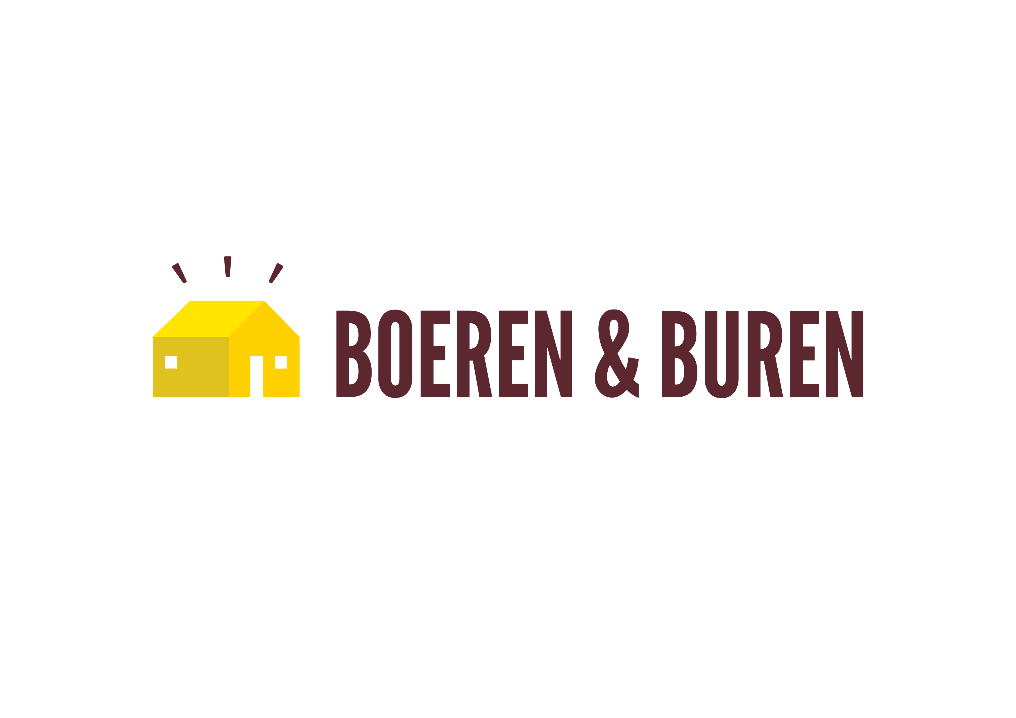 Boeren en Buren