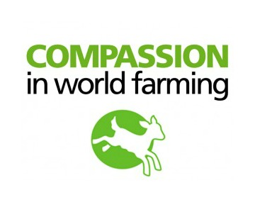 Compassion in World Farming Nederland