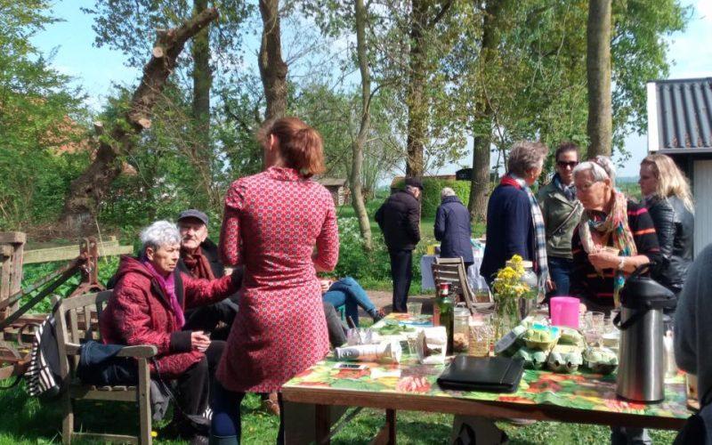 Online workshop: hoe start je je eigen lokale voedselgemeenschap?